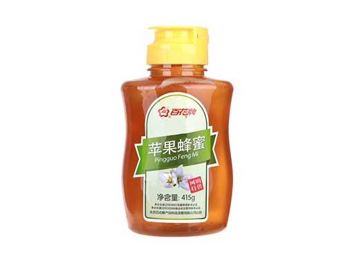 百花苹果蜂蜜