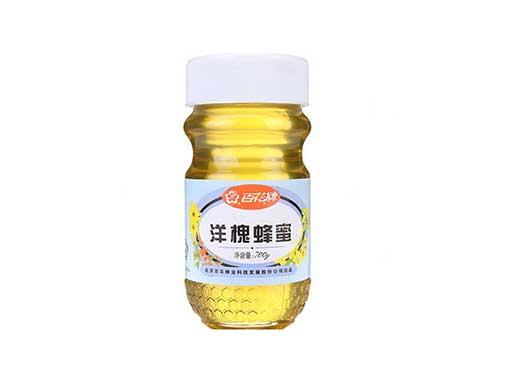 百花洋槐蜂蜜