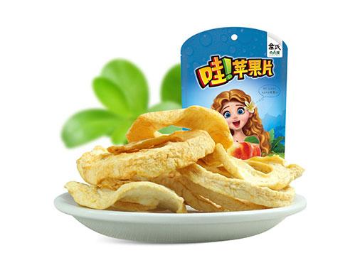 詹氏苹果片