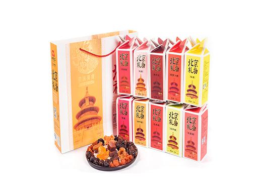 红螺果脯礼盒