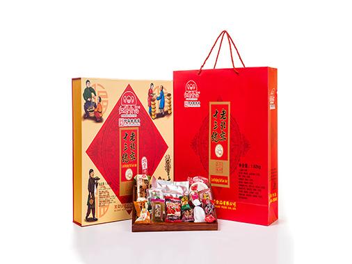红螺老桂林十三绝礼盒
