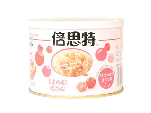 倍思特寶寶肉酥番茄味