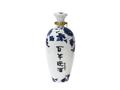 百年皖酒天青168