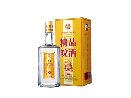 皖精品皖酒
