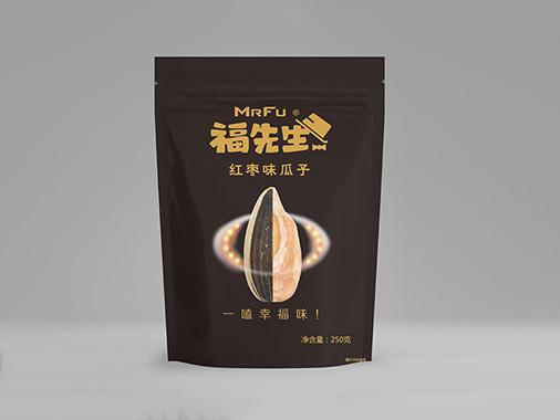 福老师红枣瓜子