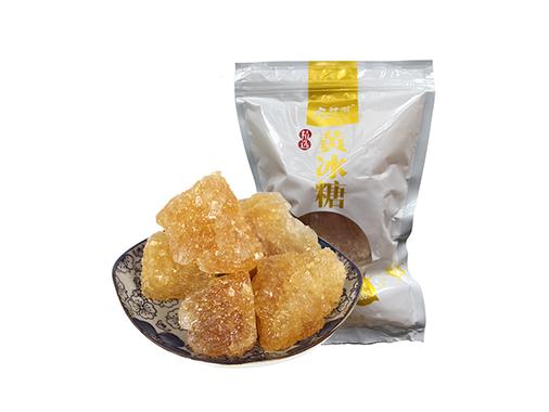 九鲤湖黄冰糖