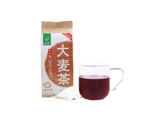 忆江南大麦茶