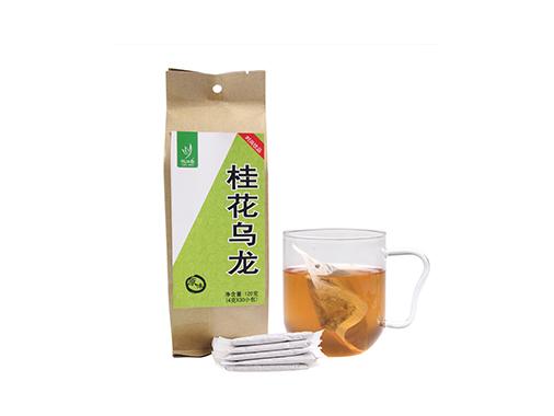 忆江南木樨乌龙茶