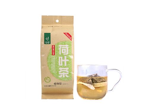 忆江南荷叶茶