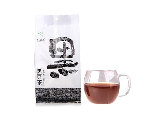 忆江南黑豆茶