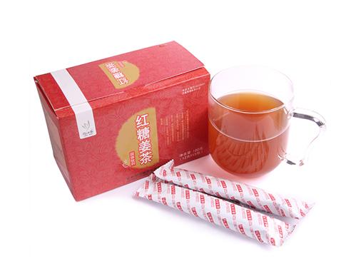 忆江南红糖老姜茶