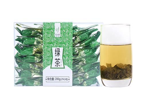 忆江南级炒青绿茶