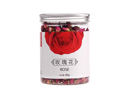 忆江南玫瑰花茶