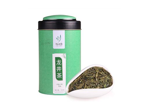 忆江南钱塘龙井茶