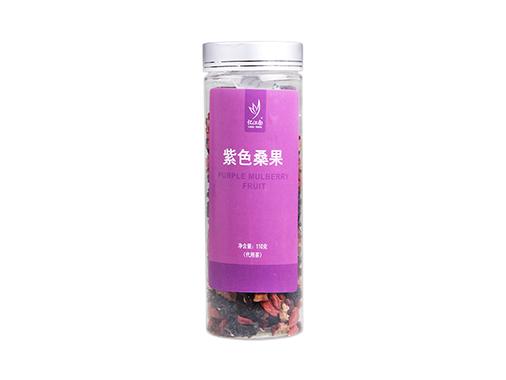 忆江南紫色桑果