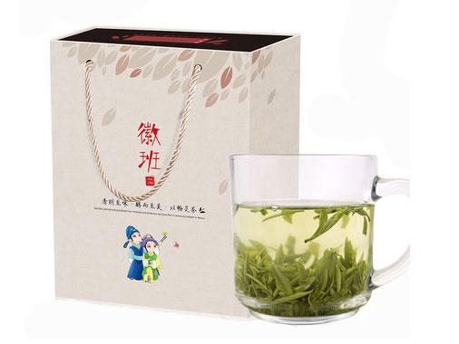徽班茶叶春茶