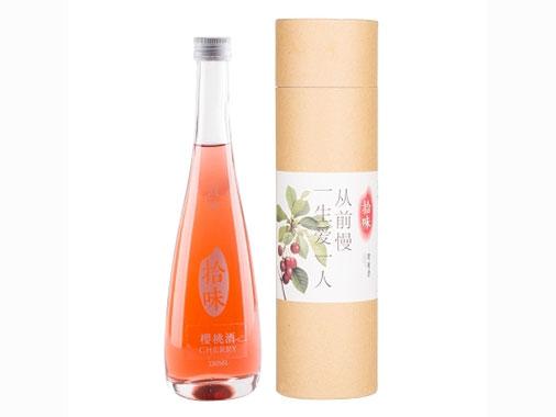 拾味樱桃酒