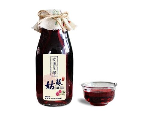 苏芈娘玫瑰酒