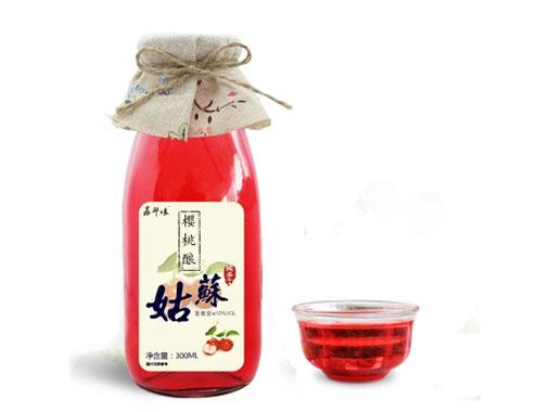 蘇羋娘櫻桃酒