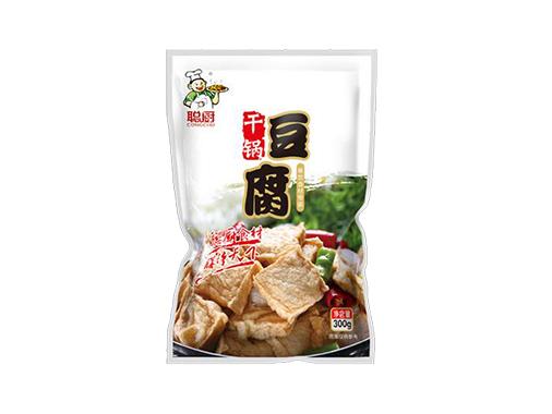 聪厨干锅豆腐