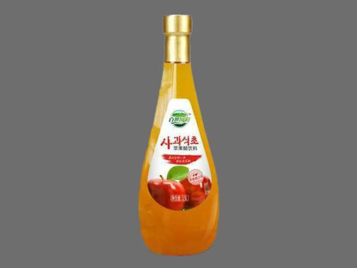 百世国润苹果醋饮料