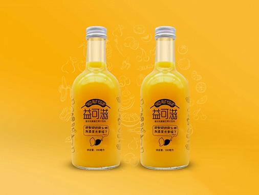 益可滋复合乳酸菌芒果汁饮料
