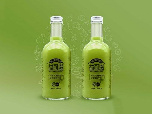 益可滋复合乳酸菌猕猴桃汁饮料