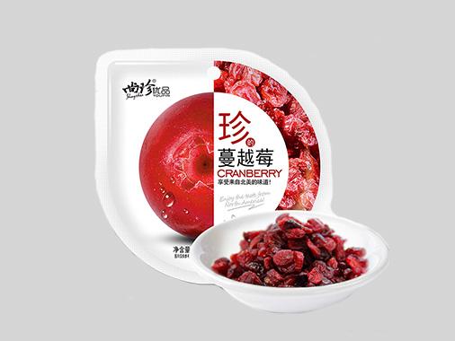 尚珍蔓越莓干