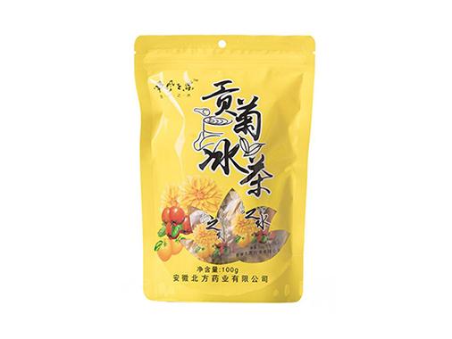 南风之乐贡菊冰茶袋装组合花茶
