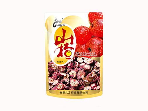 熏风之乐花果茶纯山楂片