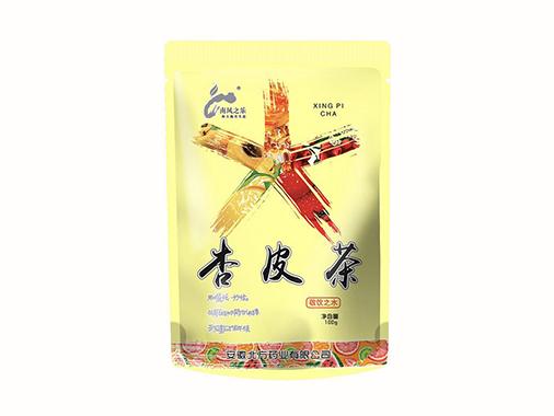 熏风之乐杏皮茶