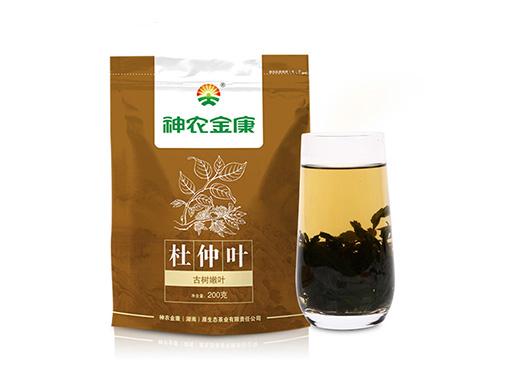 神农金康杜仲茶
