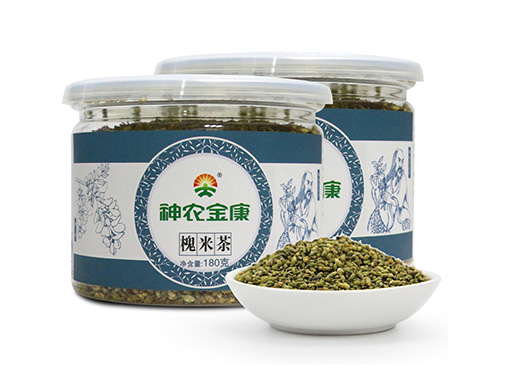 神农金康槐米茶