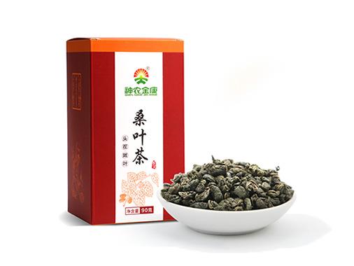 神农金康桑叶茶