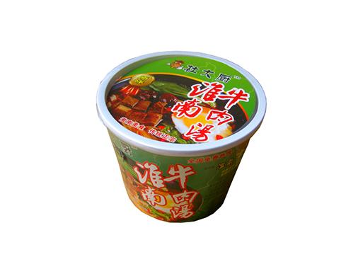 杜大厨淮南牛肉汤原味