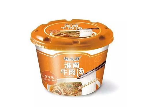 杜大厨香辣味牛肉汤