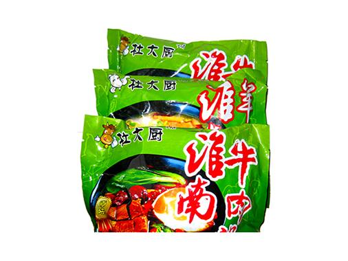 杜大厨原味淮南牛肉汤
