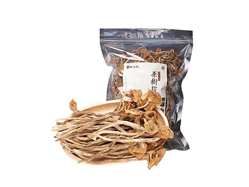 林弘堂福建特产茶树菇