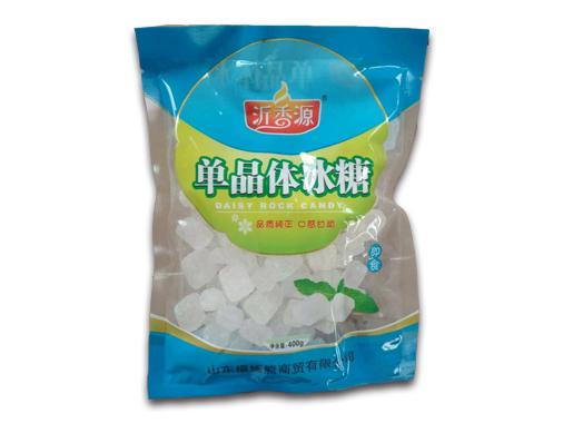 沂香源单晶体冰糖