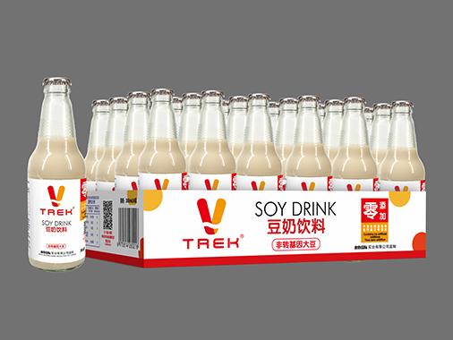 trek豆奶饮料箱装