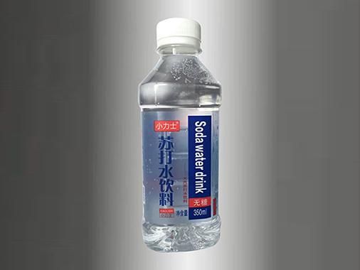 小力士蘇打水飲料無糖