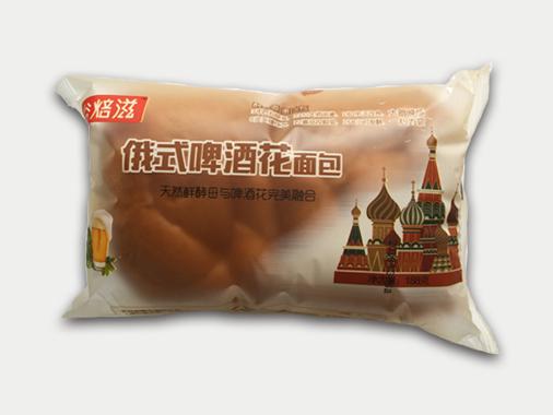 谷焙滋俄式啤酒花面包