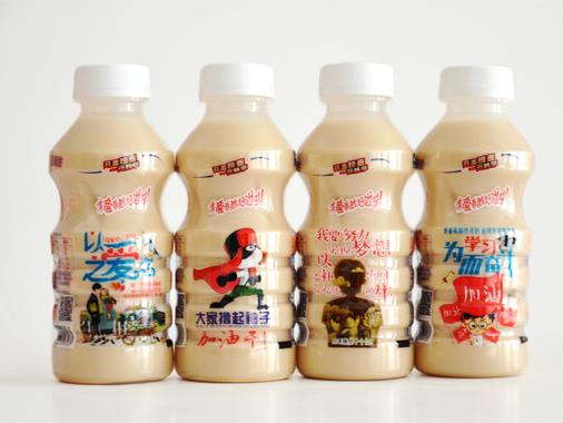 暢多飲乳酸菌340ml*12瓶塑包裝