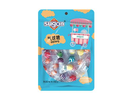sugan95g氣球糖