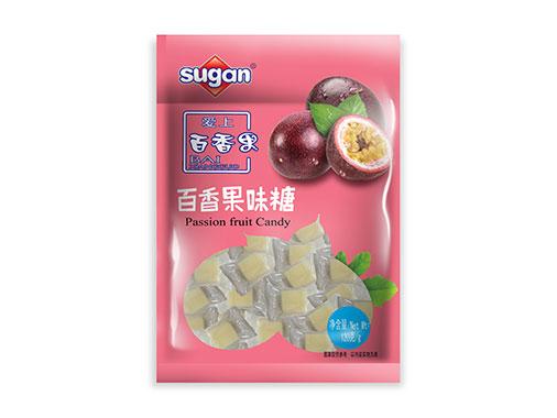 sugan120g百香果味軟糖