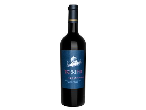 龍船東起佳美娜干紅葡萄酒