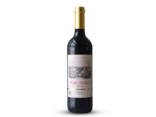 奎爾公園干紅葡萄酒