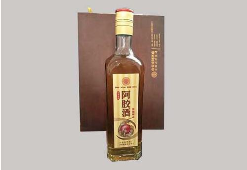 山东东阿酒厂有限公司