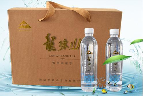 潍坊龙条山水业有限公司