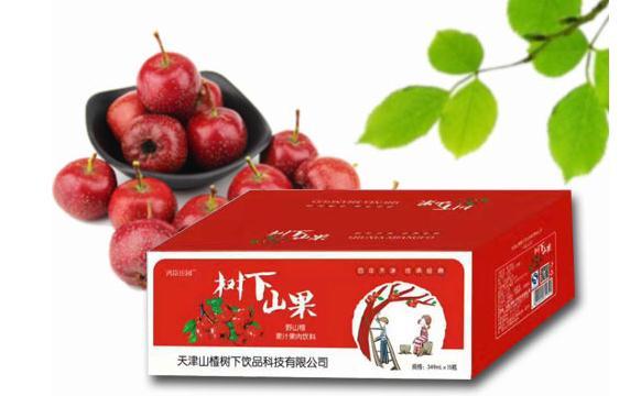 天津山楂树下饮料科技无限公司